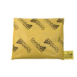 Almohadilla CRUNCH OIL (Pillow FLOTANTE 1) para agua